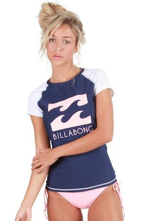 Photo: Billabong