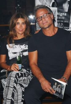 AVO Against Jodhi Meares' Fiancé Stands After Assault Charge