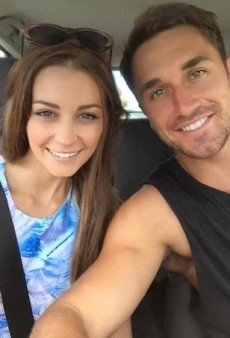 Exclusive: Lisa Hyde Opens Up About Her Romance with Male Model Tyson Mayr