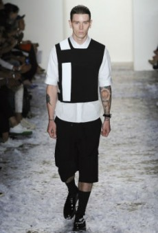 New York Fashion Week: Men's Is Coming