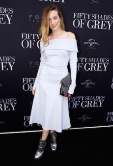 Different Shades of Sex Appeal for Sydney's Fifty Shades of Grey Premiere
