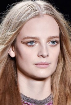 12 of Our Favorite Beauty Looks from the NYFW Fall 2015 Runways
