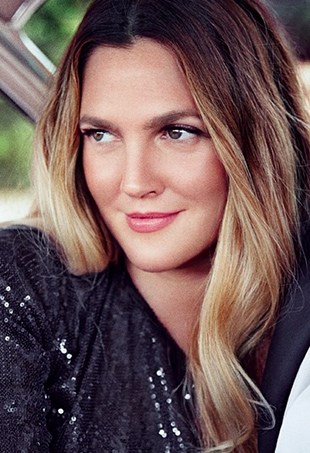 Drew Barrymore's 10 Best Instagram Photos - theFashionSpot