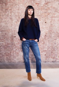 One Minute With … Jens Grede of Frame Denim