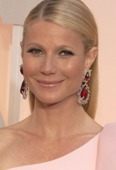 Gwyneth Paltrow Becomes Beauty Maven with Investment in Juice Beauty
