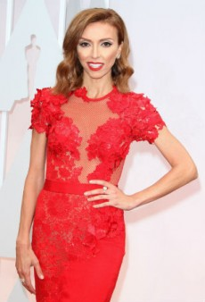 Giuliana Rancic Makes a Perfect On-Air Apology for Zendaya Comments