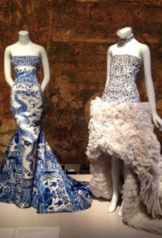 A First Look at the Met's China: Through the Looking Glass Exhibit