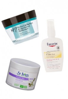 The 5 Best Drugstore Moisturizers for Every Skin Type