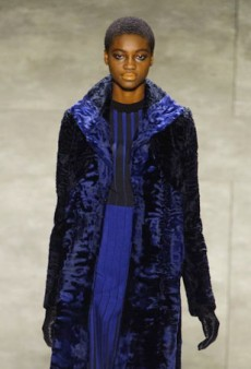 6 Things We Loved at NYFW Fall 2015: Day 7
