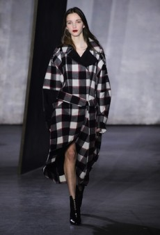3.1 Phillip Lim Fall 2015 Runway