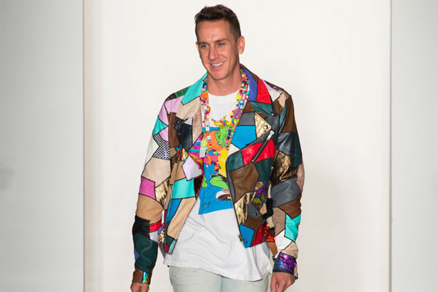 Jeremy Scott; Image: IMaxTree
