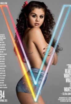 Selena Gomez Goes Topless for V Magazine's 'Disturbing' Cover (Forum Buzz)