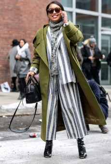 Gear Up for the Cold with Help from Margaret Zhang