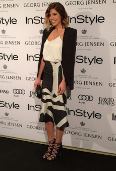 Stand-Up Ladies Come Out for Instyle's Women Of Style Nomination Event
