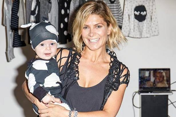 Natalie Bassingthwaighte launched kids brand Chi Khi