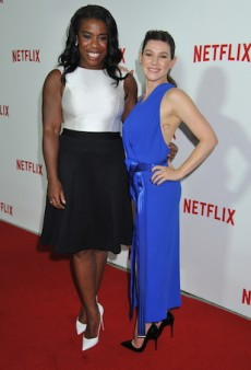 International Faces Walk the Netflix Launch Red Carpet in Sydney