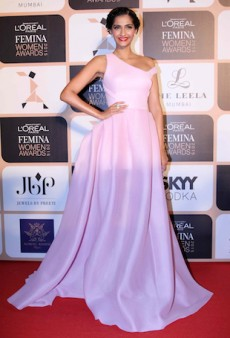Sonam Kapoor is Princess-Perfect in Maticevski