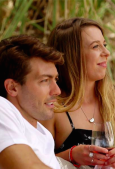 The Bachelor NZ Contestant Lets One Rip on the First Date