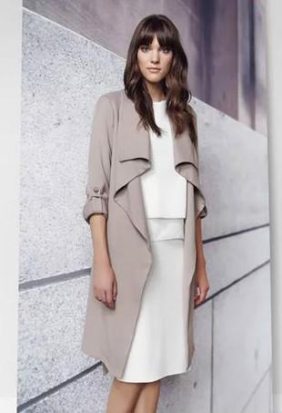 Courtesy of World Mastercard Fashion Week Toronto