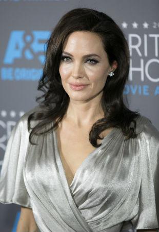 Angelina Jolie Surgery