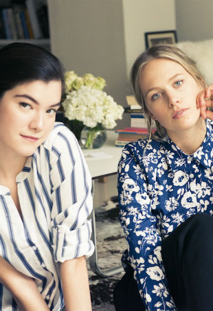 Ann Taylor The Coveteur Changemakers