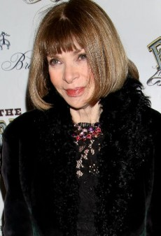 Anna Wintour Reportedly Tapped to Make the Tonys More Stylish