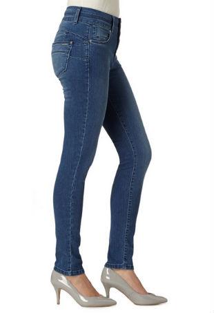 J Jasper Conran Butt shaping jeans