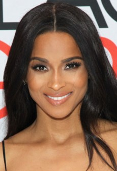 Get the Look: Ciara's Bold Brows and Perfectly Contoured Makeup