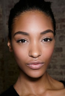 New for Your Beauty Arsenal: Eyebrow Plumping Gels