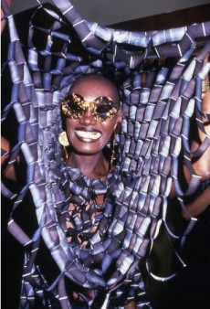 Grace Jones Is Finally Getting a Documentary