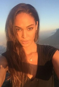 8 Times Our Favorite Models Captured Their Natural Beauty in a Selfie