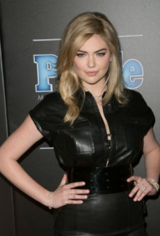 Kate Upton Is Starring in a New Movie with Lea Michele and William H. Macy