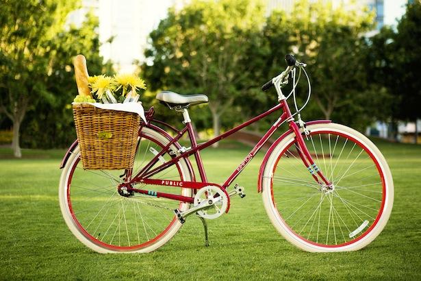 EPIC bike