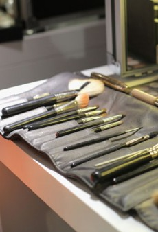 How to Clean Your Makeup Brushes Properly
