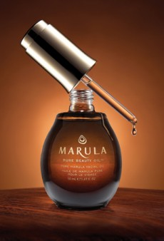 Meet Your New Face (and Hair) Oil Obsession: Marula Oil