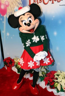 Minnie Mouse to Be Celebrated During London Fashion Week