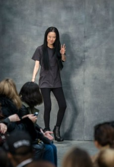 Watch: Vera Wang Talks Her Latest Simply Vera for Kohl's Collection