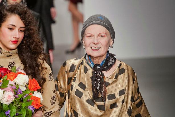 Vivienne Westwood runway