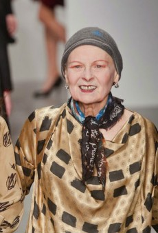 Stella McCartney Wants to Help Vivienne Westwood's Business Be More Sustainable
