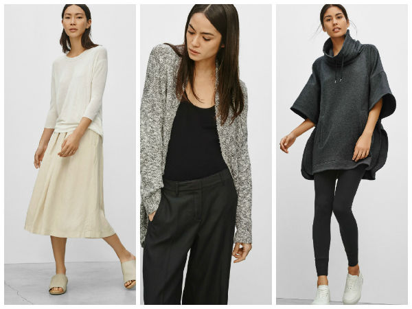 Aritzia-Spring-2015-Collection