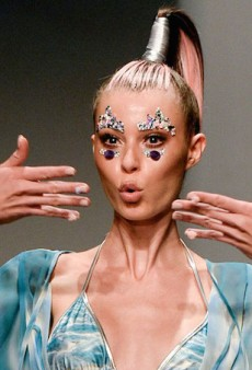 Wearable or Wacky? How MBFWA Beauty Weighs Up