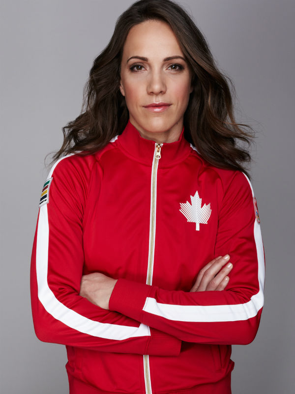 Hudson's Bay Unveils Team Canada Olympic Uniforms For 2015 Pan Am Games