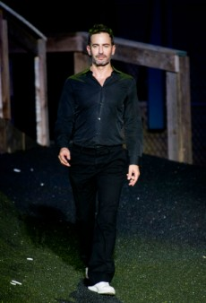 10 Things You Didn't Know About Marc Jacobs