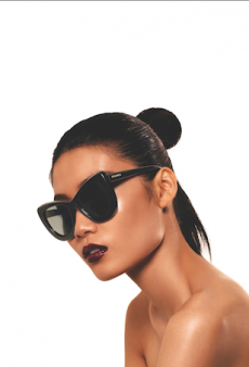Le Specs Launches Luxe Line with Sleek Finishes
