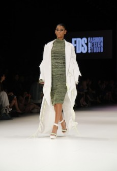 The Innovators Fashion Design Studio Runway