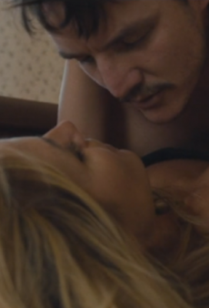 Watch: Heidi Klum Gets Intimate for Sia's 'Fire Meets Gasoline' Video
