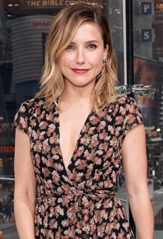 Sophia Bush Shows Some Real Flower Power in Reformation