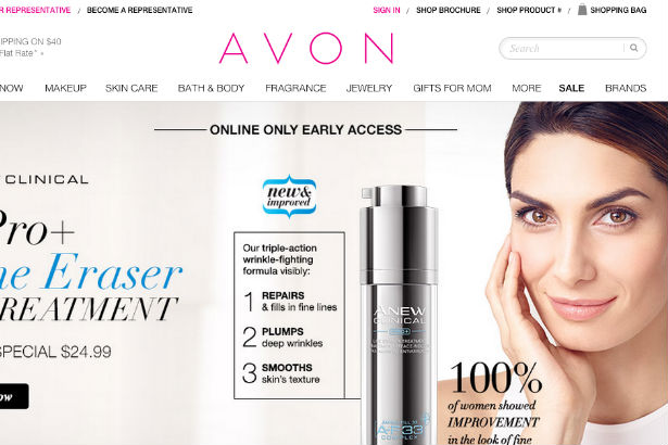 Image: Avon