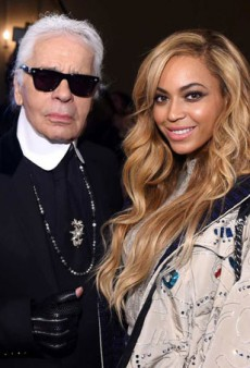 Beyonce, Pharrell and More Turn Out for Chanel's Métiers d'Art 2015 in New York