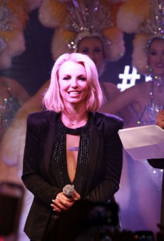 Sorry, We're Not Buying Britney Spears as a Feminist Icon